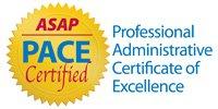 ASAP PACE logo