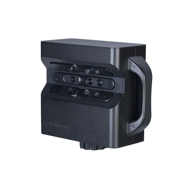 Matterport's Pro 3D camera