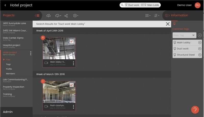 Smartvidio-search