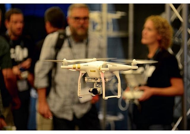 UAV-Expo-Shot