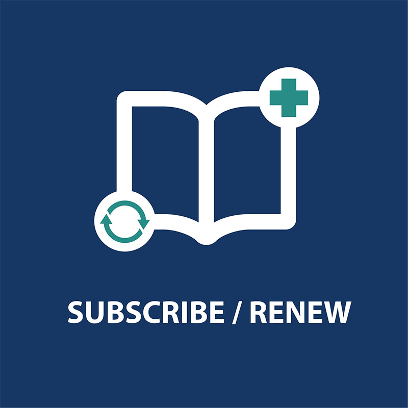 Subscribe/Renew