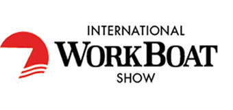 International WorkBoat Show logo