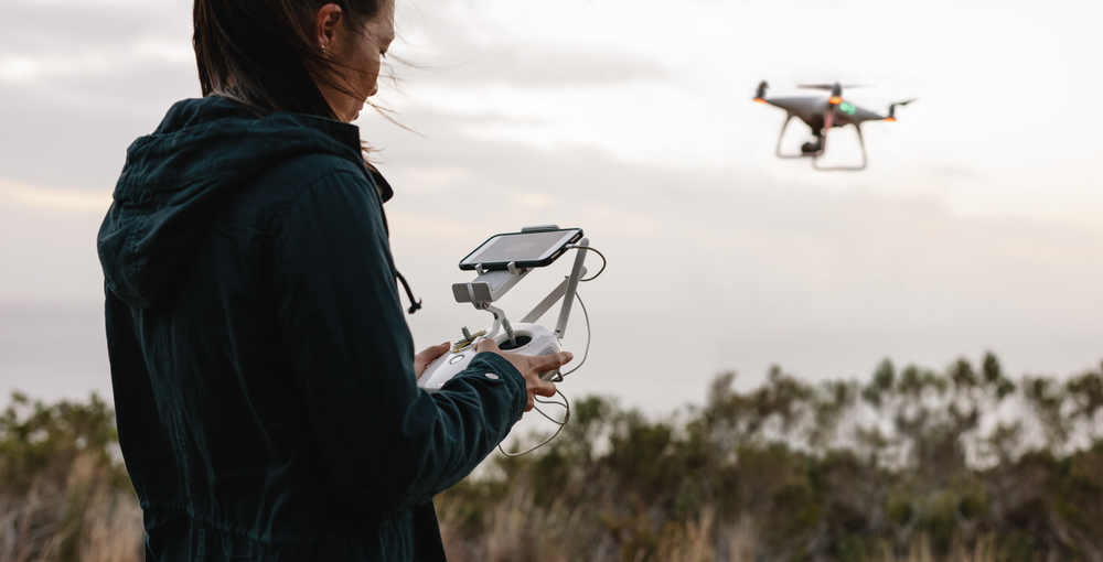 Is Our Airspace Safe? Why Counter Drone Technology is Necessary - Commercial UAV News