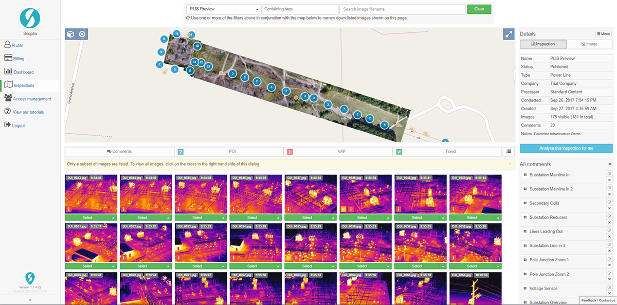 How Does Scopito Use Drone Data from Inspections to Drive ...