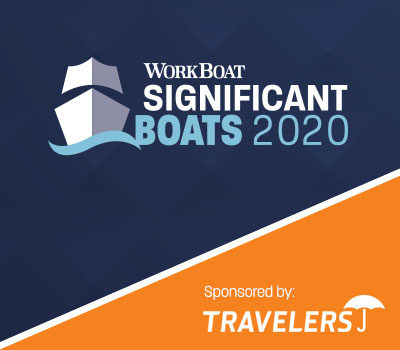 2020 Significant Boats