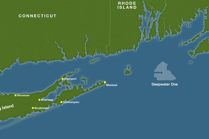 Ny Governor Calls For Approving 90 Mw Offshore Wind Farm Workboat